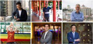 Macau News people